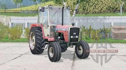 Massey Ferguson 69৪ для Farming Simulator 2015