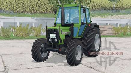 Deutz-Fahr D 6207 C для Farming Simulator 2015