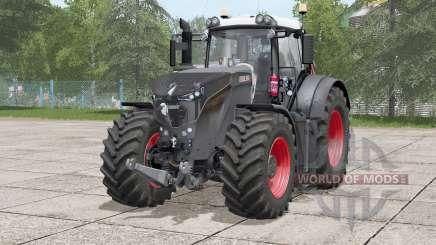 Fendt 1050 Variѳ для Farming Simulator 2017