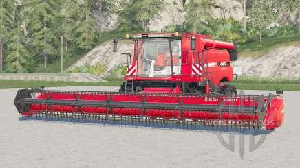 Case IH Axial-Flow 130 series для Farming Simulator 2017