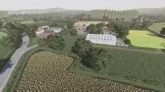 Somerset Farms v1.1 для Farming Simulator 2017