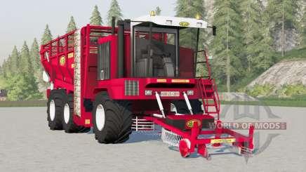 Gilles RB 410 T для Farming Simulator 2017