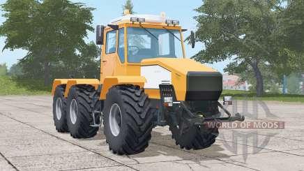 Слобожанец ХТА-300-0ろ для Farming Simulator 2017
