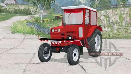Universal 650 M 2004 для Farming Simulator 2015