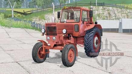 МТЗ-80 Беларỿс для Farming Simulator 2015