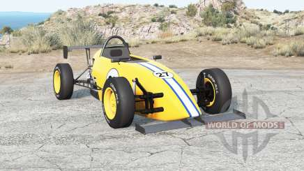 Formula Bee v1.1 для BeamNG Drive