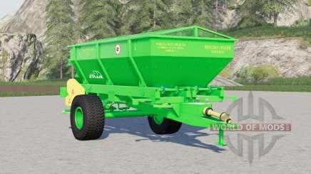 МТТ-4У〡разбрасыватель удобрений для Farming Simulator 2017