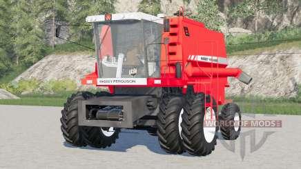 Massey Ferguson 32 SR〡wheels selection для Farming Simulator 2017