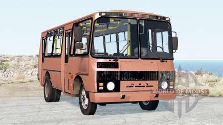 PAZ-32051 для BeamNG Drive