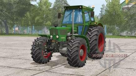 Deutz D 13006 Α для Farming Simulator 2017
