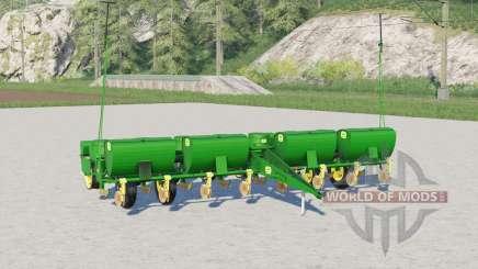 John Deere 894A для Farming Simulator 2017
