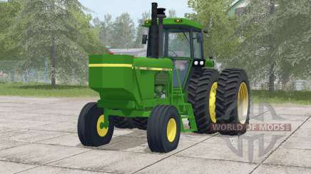 John Deere 48ꝝ0 для Farming Simulator 2017