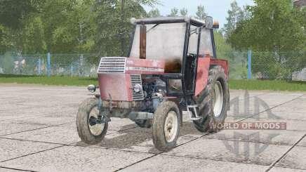 Ursus C-385〡all-wheel drive to choose from для Farming Simulator 2017