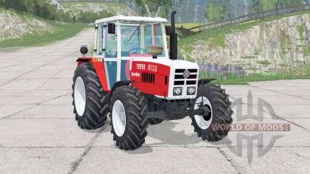 Steyr 8120A Turbo для Farming Simulator 2015