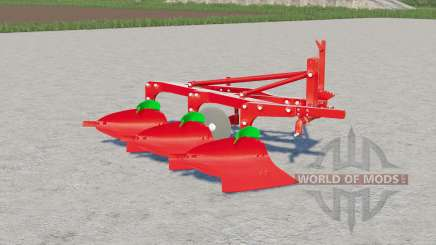 IMT 756〡compact soil plowing tool для Farming Simulator 2017