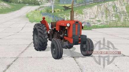 IMT 558〡all wheel drive для Farming Simulator 2015