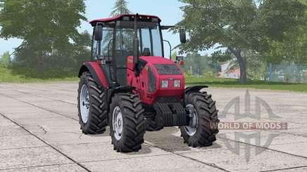 МТЗ-1523 Беларуʗ для Farming Simulator 2017