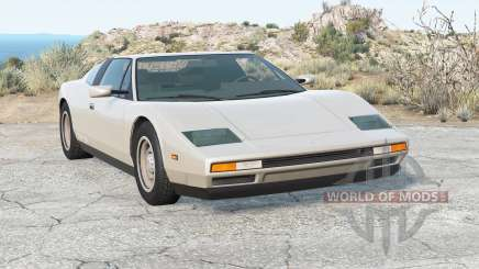 Civetta Bolide Facelift v2.0 для BeamNG Drive