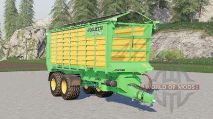 Joskin Silospace 22-45〡tire selection для Farming Simulator 2017