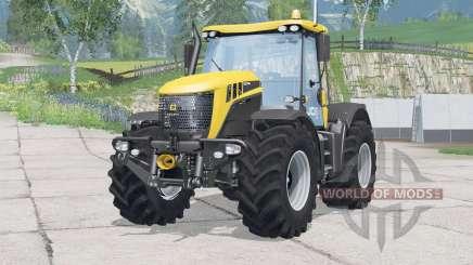 JCB Fastrac 3230 Xtrⱥ для Farming Simulator 2015