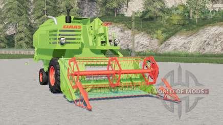 Claas Consul〡color choice для Farming Simulator 2017