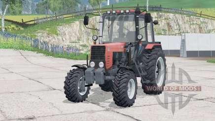 МТЗ-82.1 Белаᵽус для Farming Simulator 2015