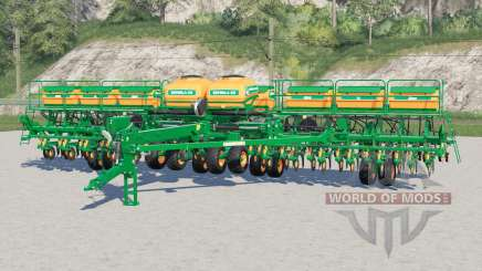 Stara Estrela 32〡added corn, sunflowers, etc для Farming Simulator 2017
