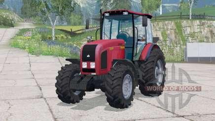 MTZ-2022.3 Belarus〡rotating cardan для Farming Simulator 2015