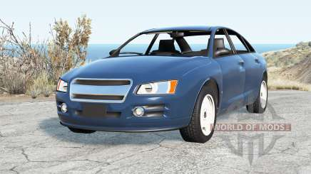 Obey Tailgater для BeamNG Drive