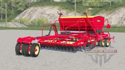 Vaderstad Rapid〡added fertilizer configuration для Farming Simulator 2017