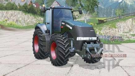 Case IH Magnum 260〡Bman Edition для Farming Simulator 2015