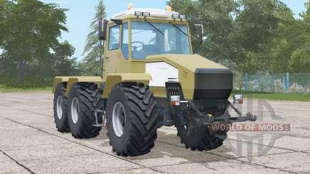 Слобожанец ХТА-300-0ვ для Farming Simulator 2017