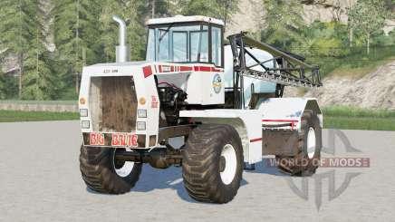 Big Brute 425-100〡realistic wheels для Farming Simulator 2017