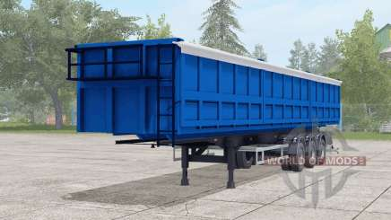 Тонар-952362 для Farming Simulator 2017