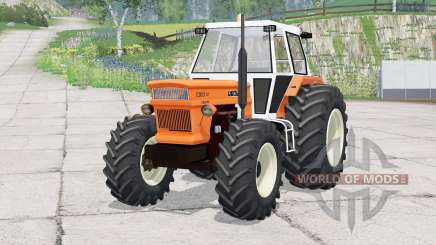Fiat 1300 DT Super для Farming Simulator 2015
