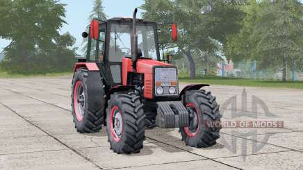 МТЗ-1221 Беларус〡цифровой спидометρ для Farming Simulator 2017