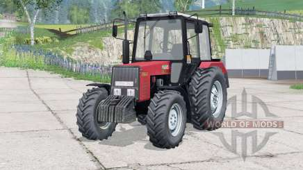 МТЗ-820.4 Беларуƈ для Farming Simulator 2015