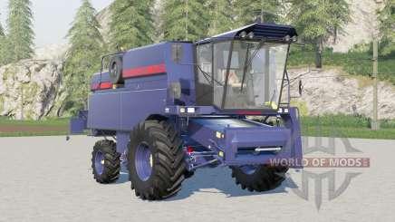 New Holland TX32〡color configurations для Farming Simulator 2017