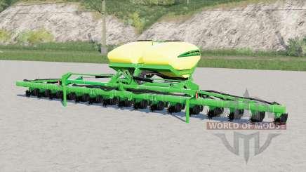 John Deere 1725 CCS для Farming Simulator 2017