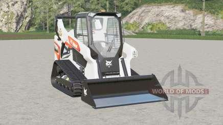 Bobcat T76 для Farming Simulator 2017