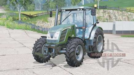 Zetor Proxima 120 Power для Farming Simulator 2015
