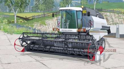 Vector 410〡electronic speedometer для Farming Simulator 2015