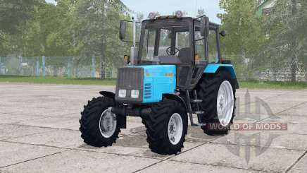 МТЗ-892 Беларуɕ для Farming Simulator 2017