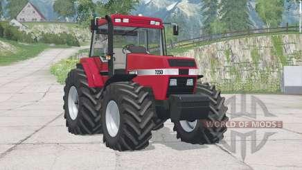Case IH Magnum 7250 для Farming Simulator 2015