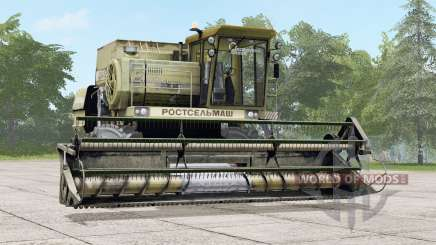 Don-1500Β для Farming Simulator 2017