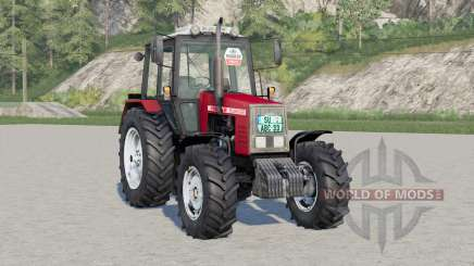 МТЗ-1221 Беларуҁ для Farming Simulator 2017