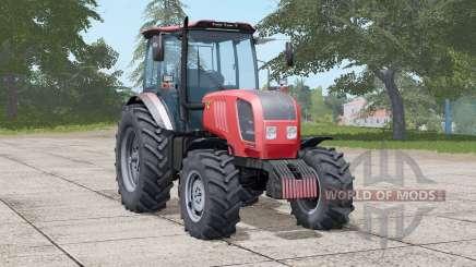 МТЗ-2022.3 Беларуꞇ для Farming Simulator 2017