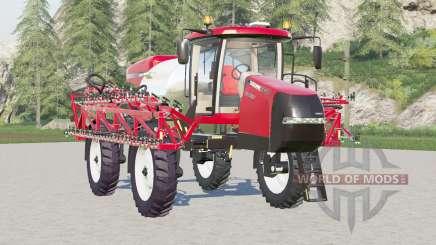 Case IH Patriot 4440〡self-propelled sprayer для Farming Simulator 2017