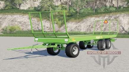 Pronar T023 для Farming Simulator 2017