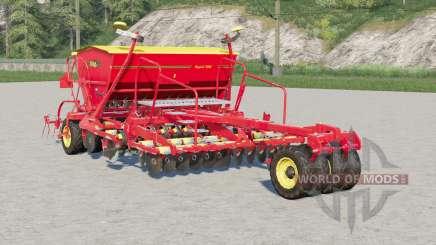 Vaderstad Rapid 300C〡seed drill для Farming Simulator 2017